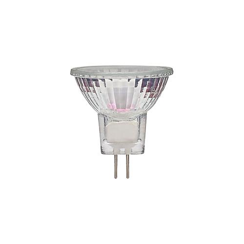 DURALAMP DICHRO-MR11 GU4 20W 12V 30°  halogenová žárovka-reflektor MR11