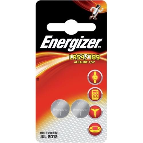 ENERGIZER baterie speciální 189/LR54