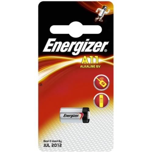 ENERGIZER baterie speciální E11A