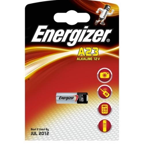 ENERGIZER baterie speciální E23A