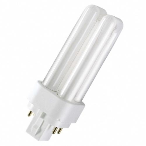 OSRAM DULUX D/E G24q-2 18W/840 úsporná žárovka