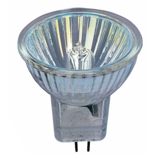 OSRAM DECOSTAR GU4 10W 12V 38° 44888  halogenová žárovka-reflektor MR11