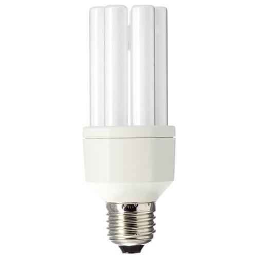 PHILIPS MASTER PL-Electronic E27 15W/827 úsporná žárovka