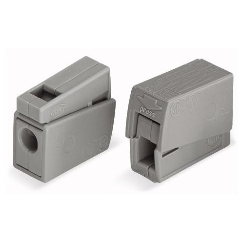 WAGO 224-101 svorka svítidlová 1-2.5 mm2