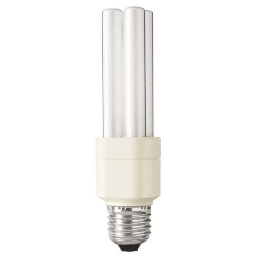 PHILIPS MASTER PL-Electronic E27 11W/827 úsporná žárovka