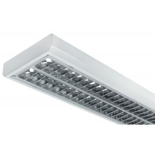 MODUS svítidlo LLX 36Wx2 optická m./předřadník;  přisazené/závěsné LLX236ALDPEP