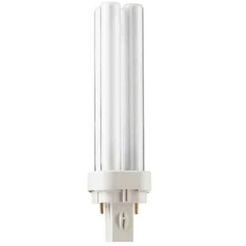 PHILIPS MASTER PL-C G24d-1 13W/830 2pin úsporná žárovka