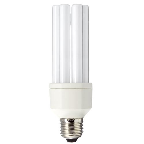 PHILIPS MASTER PL-Electronic E27 27W/827 úsporná žárovka