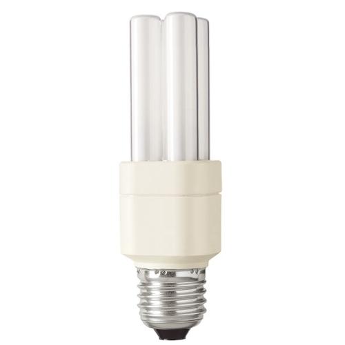 PHILIPS MASTER PL-Electronic E27 8W/827 úsporná žárovka