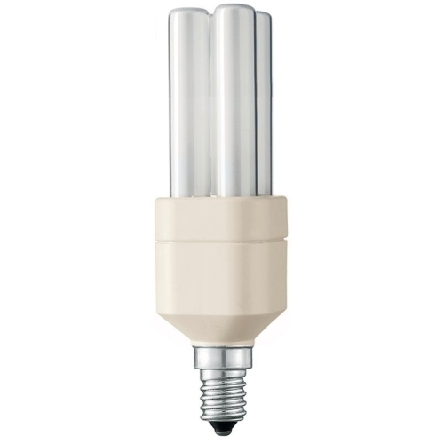 PHILIPS MASTER PL-Electronic E14 8W/827 úsporná žárovka