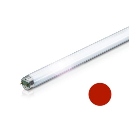 PHILIPS 18W/15 G13 TL-D červená zářivka lineární