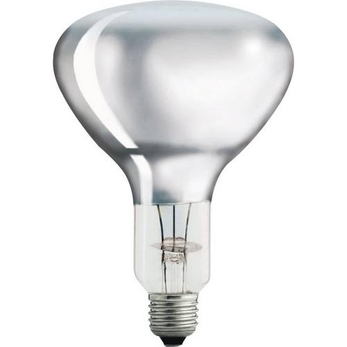 PHILIPS žárovka infračervená 250W E27 čirá