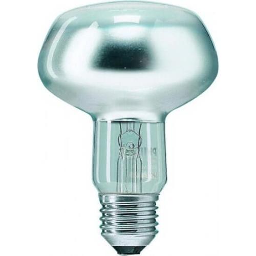 PHILIPS reflektorová žárovka 40W E27 SPOTONE