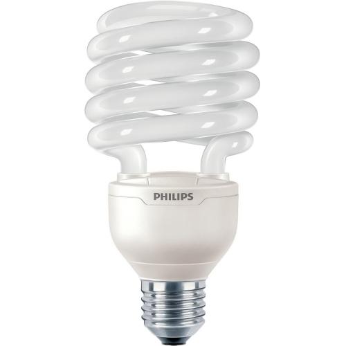 PHILIPS TORNADO E27 23W/827 úsporná žárovka