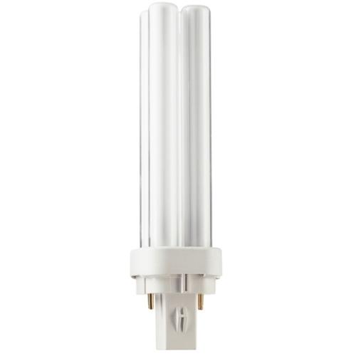 PHILIPS MASTER PL-C G24d-1 13W/840 2pin úsporná žárovka