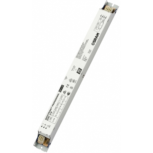 OSRAM QTP8 1x18/230-240 QUICKTRONIC PROFESSIONAL elektronický předřadník