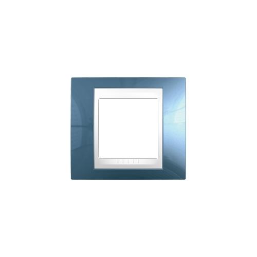 Schneider UNICAplus rám.krycí GLACIER/POLAR ;  MGU6002854 (MGU6.002.854)