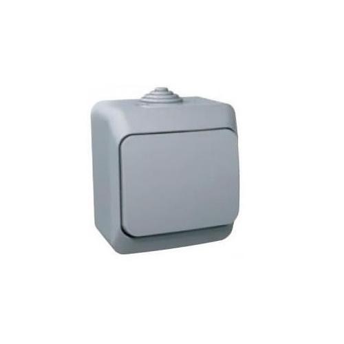 Schneider CEDARplus ovladač.tlač. č.1/0 IP44; WDE000611