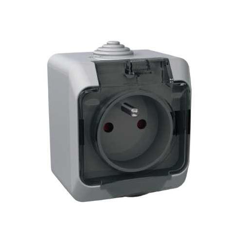 Schneider CEDARplus zásuv. 2P+PE IP44; WDE000642