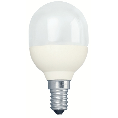PHILIPS SOFTONE E14 7W/827 úsporná kapková žárovka