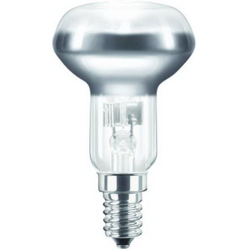 PHILIPS EcoClassic E14 28W 230V R50  halogenová reflektrorová žárovka