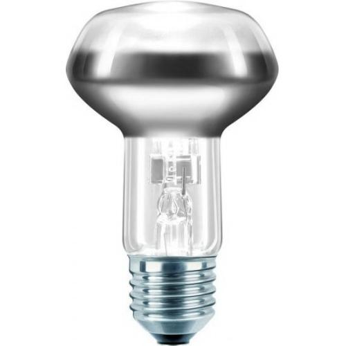 PHILIPS EcoClassic E27 42W 230V R63  halogenová reflektrorová žárovka