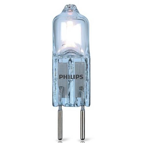 PHILIPS EcoHalo GY6.35 25W 12V  halogenová žárovka-kapsle