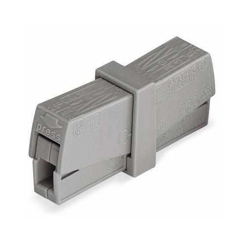 WAGO 224-201 svorka servisní 0.5-2.5 mm2
