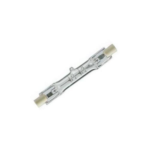 DURALAMP LINEAR R7s 120W 230V 78mm;  lineární halogenová žárovka