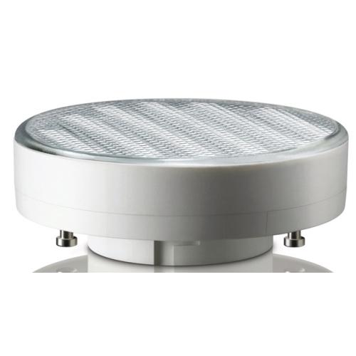 PHILIPS SoftDisk GX53 8W/827 úsporná žárovka (disk, puk, downlight)