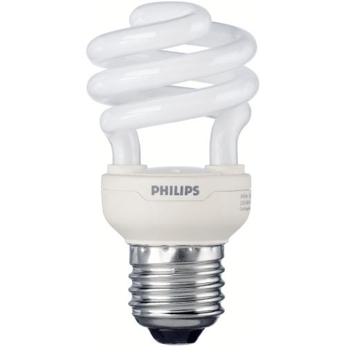 PHILIPS TORNADO E27 12W/865 úsporná žárovka