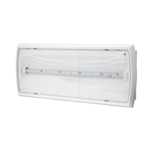 MODUS nouzové svítidlo TIGER LED 1W 1hod. IP22