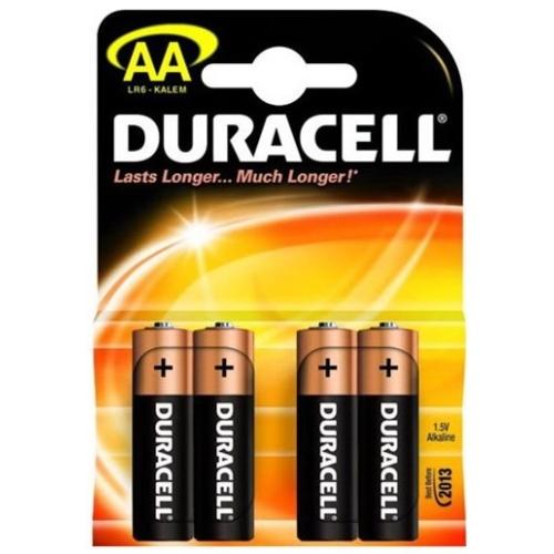 DURACELL AA Simply baterie tužková ; LR06/MN1500