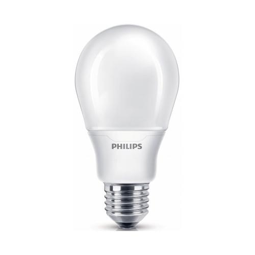 PHILIPS ECOSoftone E27 15W/827 úsporná žárovka Softone