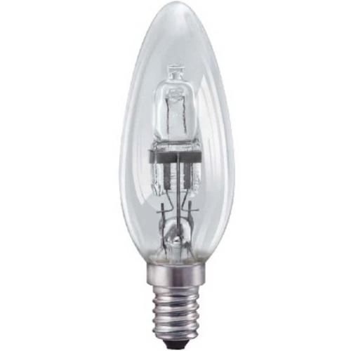 OSRAM ECO PRO CLASSIC E14 46W 230V 64543 halogenová žárovka
