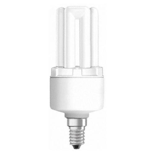 OSRAM DULUX PRO STICK E14 8W/825 úsporná žárovka