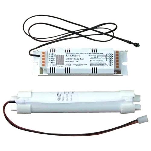 MODUS modul nouzový LIDER LE 6/36 1 hod. EVG