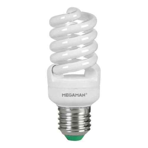 MEGAMAN SP0614 E27 14W/827, úsporná žárovka