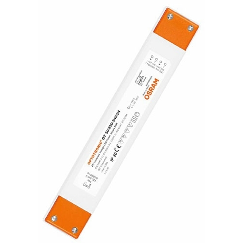 OSRAM napáječ LED pásky 50W/220-240V/24V IP20 OPTOTRONIC