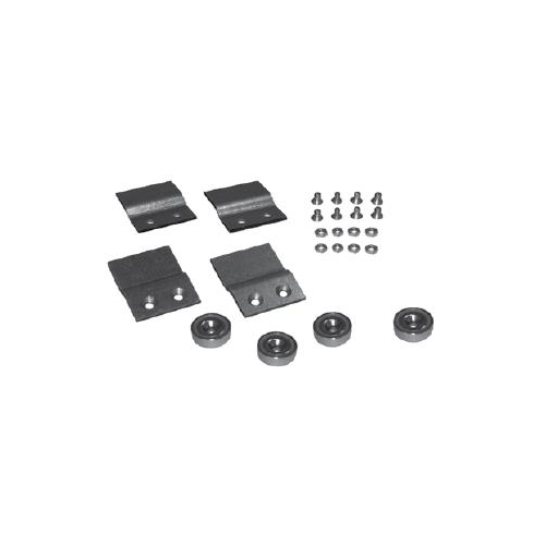MODUS montážní sada pro přisazenou montáž Q - s magnety