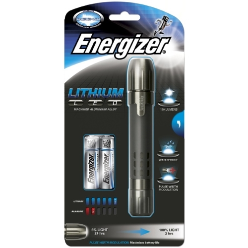 Energizer svítilna Lithium LED