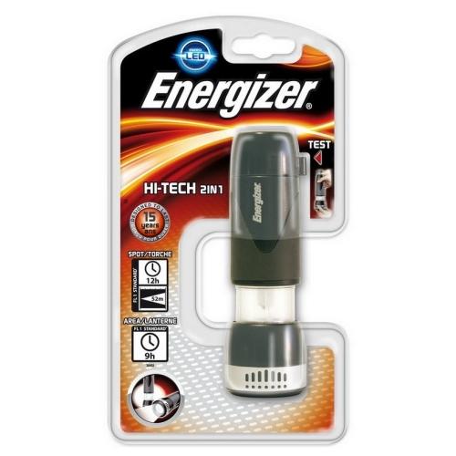 Energizer svítilna Hi-Tech LED 2in1
