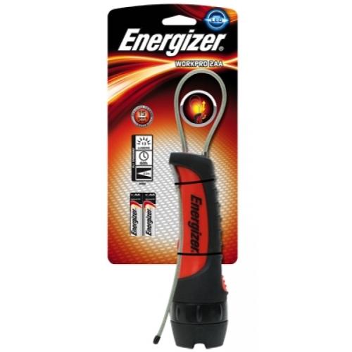 Energizer svítilna Work Pro 2AA
