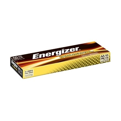 ENERGIZER AA Industrial baterie tužková ; LR06