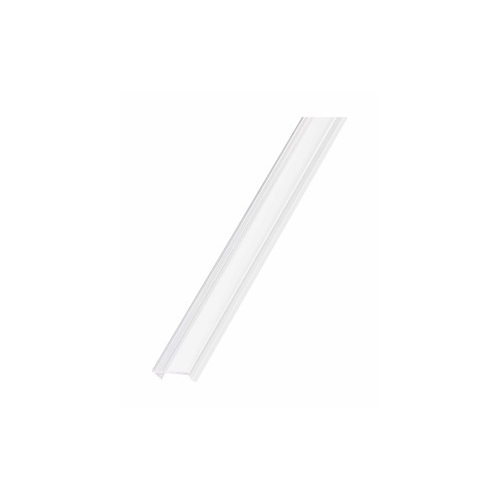OSRAM kryt profilu SLIMtrack nízký čirý 1ks=2m