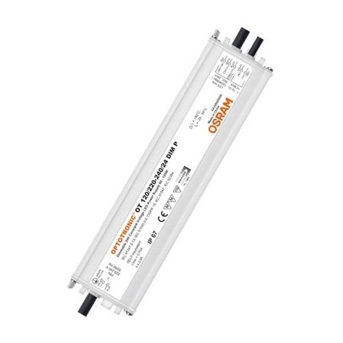 OSRAM napáječ LED pásky 120W/220-240V/24V/P IP67 OPTOTRONIC