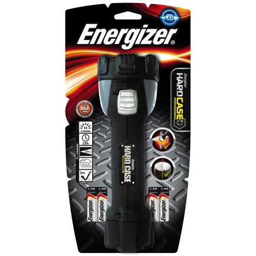 ENERGIZER svitilna Hardcase 1 LED 4xAA 150lm +4xAA