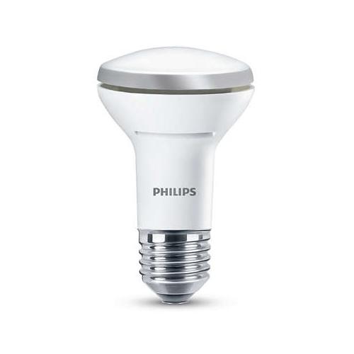 PHILIPS E27 R63 5.7W 2700K 400m/36° náhrada 60W LED žárovka-reflektor Dim