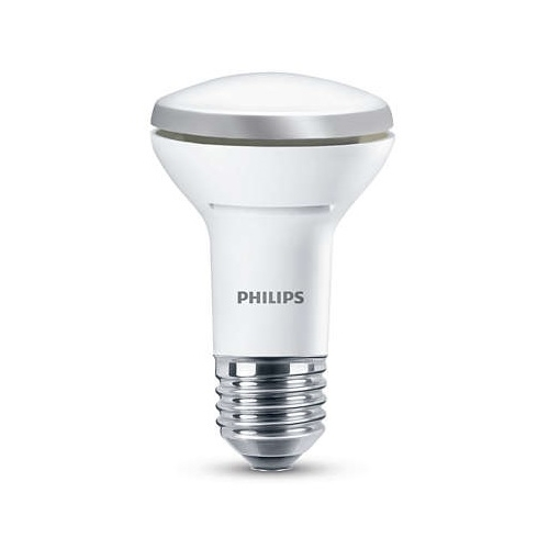 PHILIPS E27 R63 5.7W 2700K 400lm/36° náhrada 60W LED žárovka-reflektor Dim