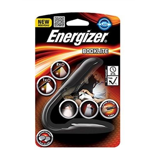 ENERGIZER svítilna Booklite 2stupňová
